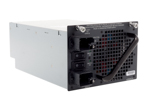 Cisco 4500 Series 4200W AC Power Supply, PWR-C45-4200ACV
