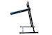 "12U Freestanding Equipment Rack, 19"", Black"