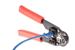 8P8C Crimp Tool for RJ45 Modular Plugs