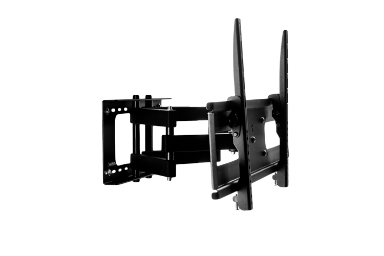 "Full Motion(Tilt/Swivel) Universal Flat Panel Wall mount 26""-47"""