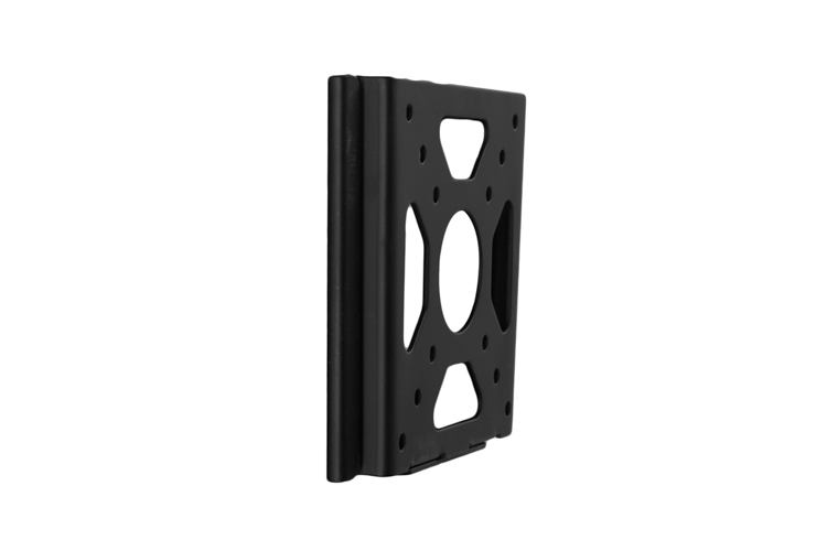 "Fixed Universal Wall Mount for 10""-24"" Flat Screen TV/Monitors"