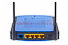 Linksys Wireless-N Home Router with 4-Port Switch