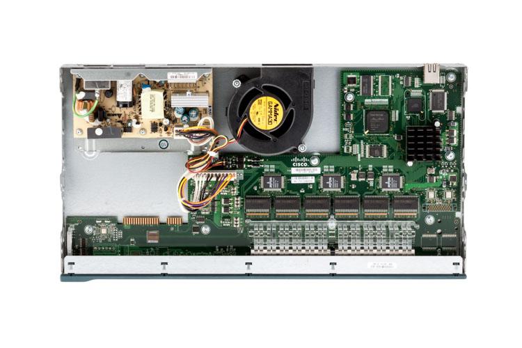 Cisco 2960 Series 24 Port Switch, WS-C2960-24-S