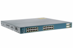 Cisco 3550 24 Port PoE Switch, WS-C3550-24PWR-EMI