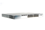 Cisco 3750X Series 24 Port Switch, WS-C3750X-24T-S