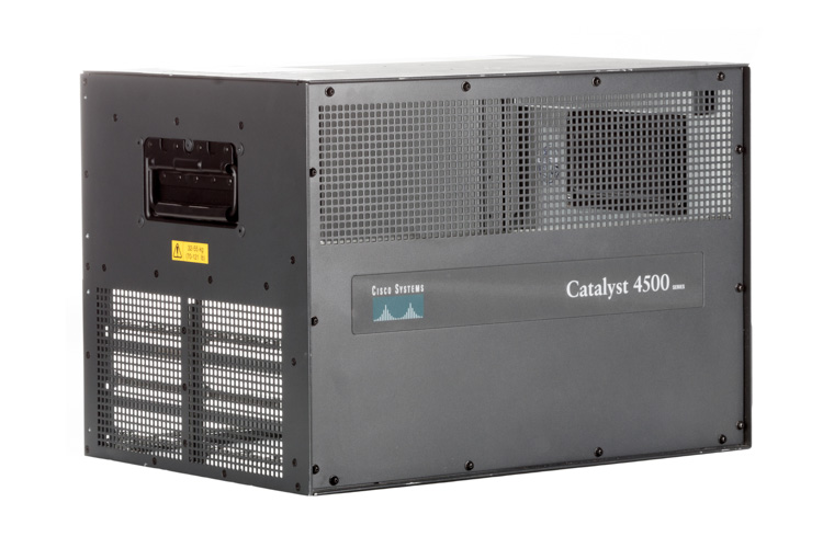 Cisco Catalyst 4500 Series 3 Slot Chassis, WS-C4503