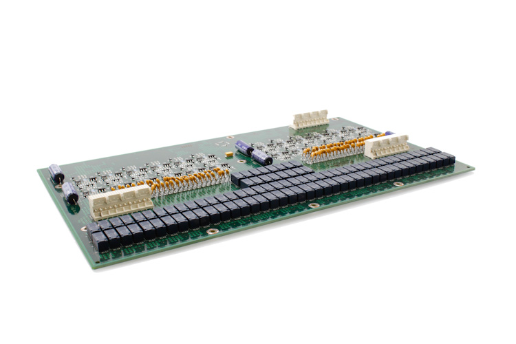 Cisco Inline Power Card for 6500 Ethernet Switching Modules