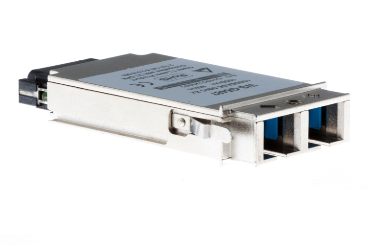 Cisco Compatible 1000BASE-ZX Extended Distance (WS-G5487)
