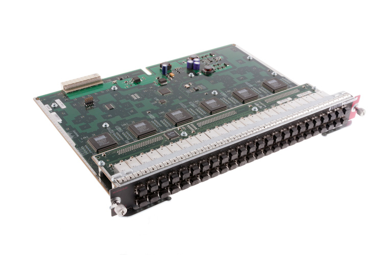 Cisco Catalyst 4500/5500 Series 48 Port Fiber Switching Module