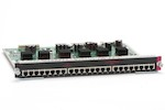 Cisco Catalyst 4000/4500 Series 24 Port Gigabit Module