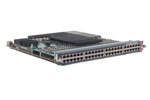 Cisco Catalyst 6500 Series 48 Port PoE Gigabit Line Card