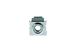 Rack Mount Cage Nuts, 10-32, Qty 100