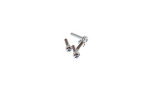 Rack Mount Cage Nut Screws, 10-32, Qty 4