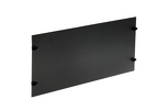 "Great Lakes 8RU 19"" Rack Mount Filler Panel"