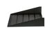 Kendall Howard 2U Vented Eco Shelf