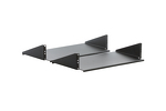 Kendall Howard 2 Piece Telco Rack Shelf
