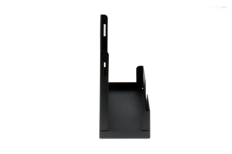 Small Wall Mount : Kendall Howard Small Form Factor CPU Wall Mount Shelf, 1915-1-300-00