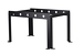 "16U V-Line Wall Mount Rack - 18"" Depth"