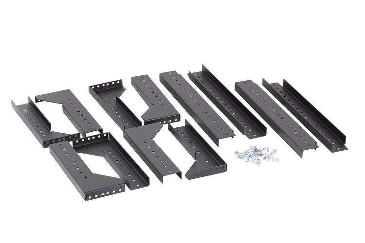 Kendall Howard 4 Piece Rack Conversion Kit