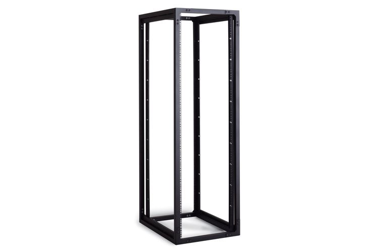 Kendall Howard 41U 4 Post Open Frame Rack