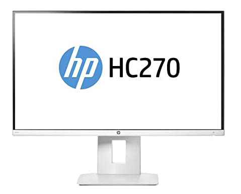 "HP Business HC270cr 27"" LED LCD Clinical Review Monitor, 1QW03A8#ABA"