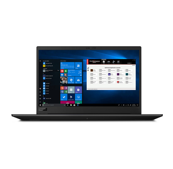 "Lenovo P1 Gen2 15.6"" ThinkPad, 20QT0023US"