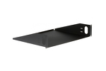 "LINIER Economy 2U Rack Shelf - 14.75"" Depth"