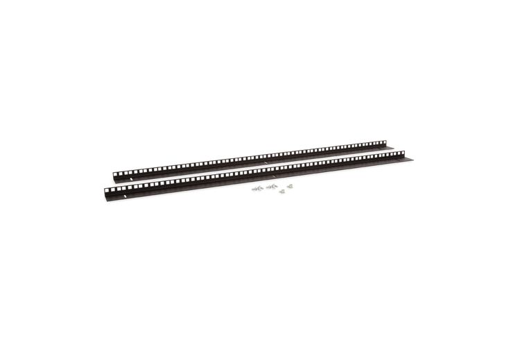 22U Mounting Rail Kit for LINIER Wall Mount Cabinets