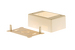 Cable Raceway Junction Box, Beige