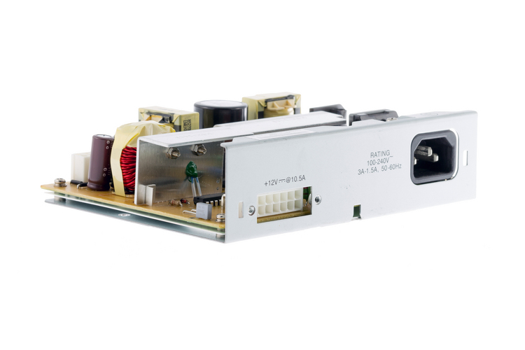 Cisco Catalyst WS-C2960G-24TC-L AC Power Supply