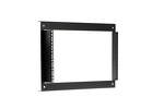 Kendall Howard Performance 6U Panel Rack