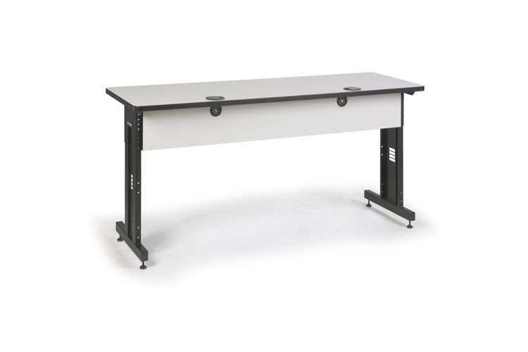 "72"" W x 24"" D Training Table - Folkstone"