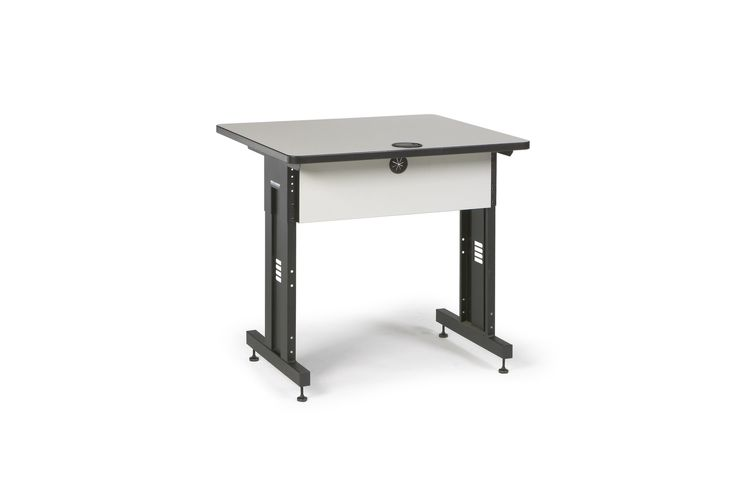 "36"" W x 30"" D Training Table - Folkstone"