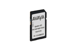 Avaya IP500 V2 System SD Card - Partner Version