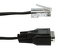 Cisco DB25 to RJ45 Modem/Console Cable, 72-3663-01