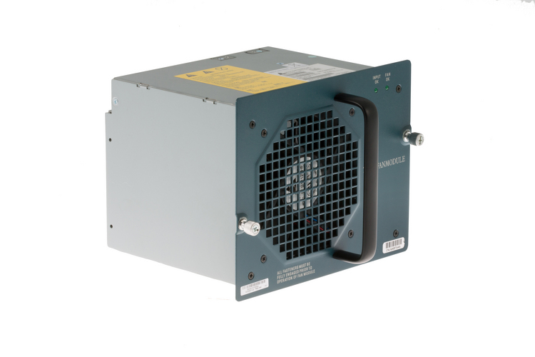 Cisco 7304 Fan Module, 7300-FANMODULE
