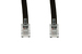 Cisco 8900/9900Series IP Phone Handset Cord, Charcoal (Black),9'