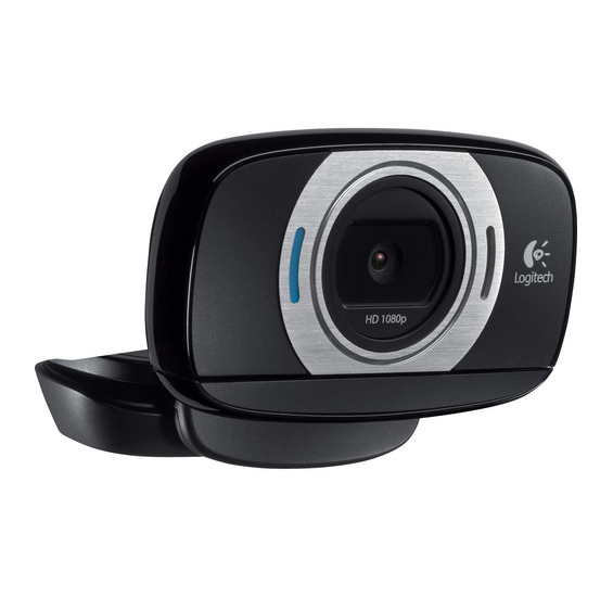 Logitech C615 HD 1089 Webcam 960-000733
