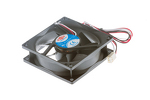 Cisco 2821/2851-1/2 Router Replacement Chassis Fan
