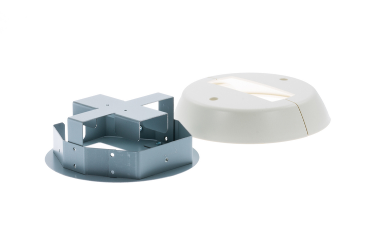 Cisco Aironet 1000 Series Ceiling-Mount Bezel Kit