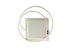 Cisco Compatible Aironet 2.4GHz Hemispherical Patch Antenna