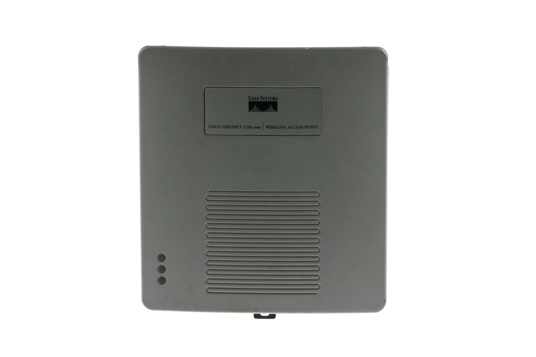 Cisco air ap1220b a k9 Manual