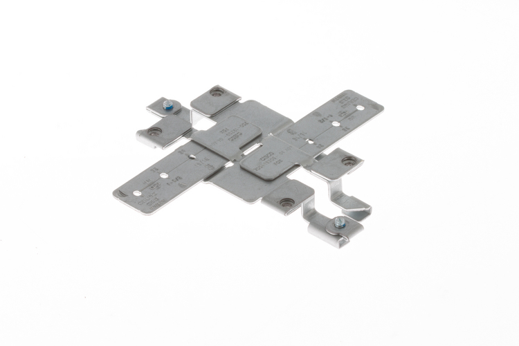 Cisco Aironet Recessed Ceiling Grid Clip, AIR-AP-T-RAIL-R