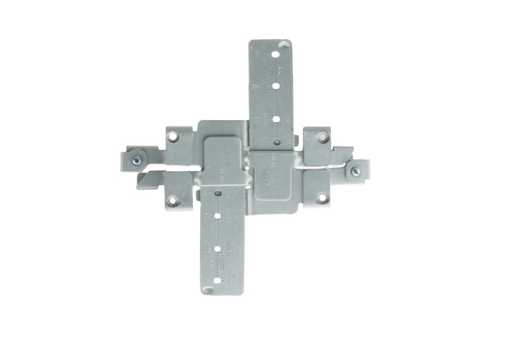AIR-AP-BRACKET-2 Cisco Originals no Screws no T-rail screws