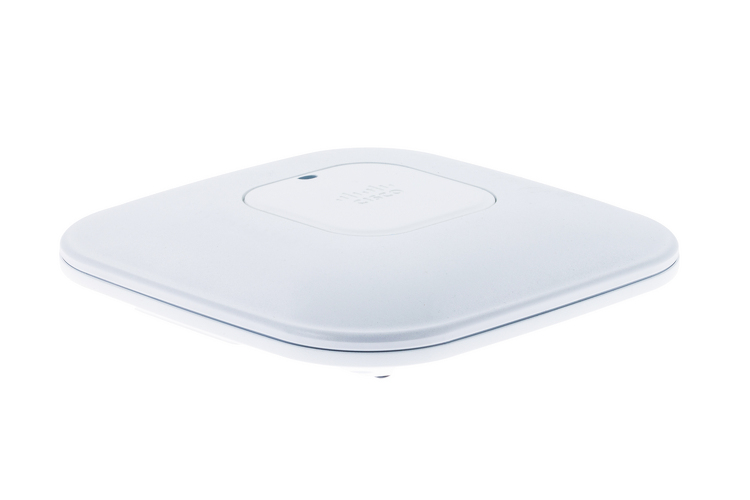 Cisco Aironet 3600 Series Access Point, a/g/n, AIR-CAP3602I-A-K9
