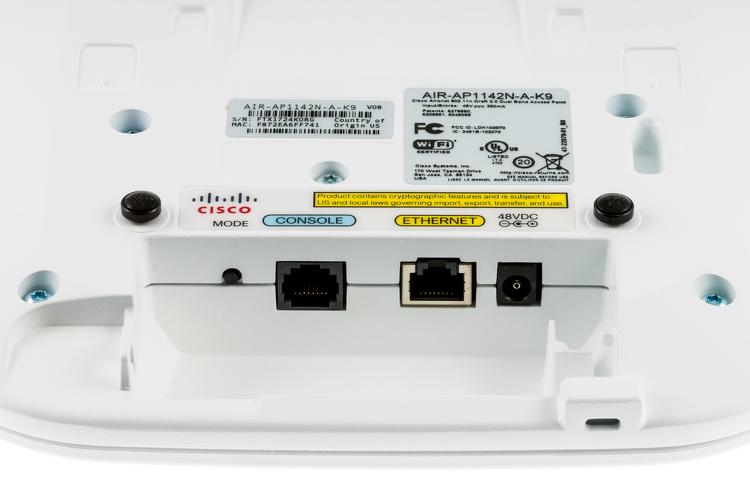 Cisco Air Lap1142n E K9 Manual