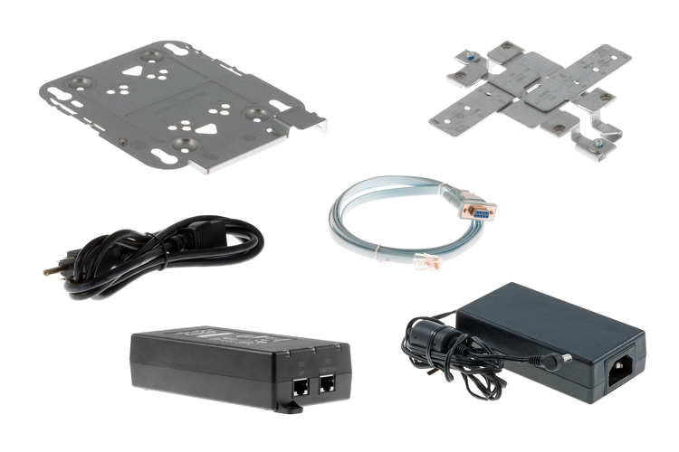 Cisco Aironet Deployment Pack Kit, No Antennas