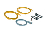 Cisco ASA5500 Rack Mount & Cable Kit, ASA5500-HW=