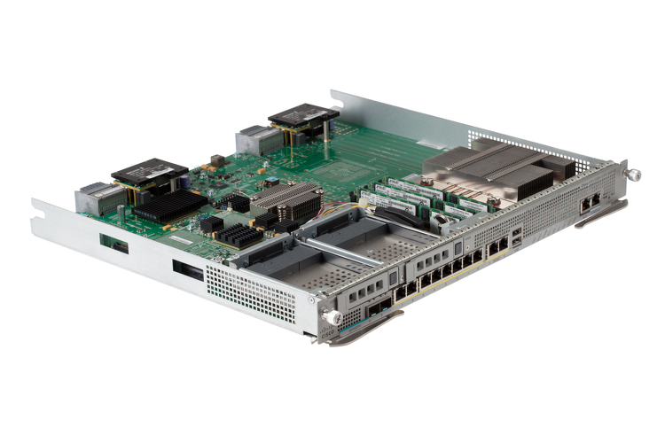 Cisco ASA 5585-X Firewall Edition SSP-10 Bundle, SA5585-SSP-IPS10