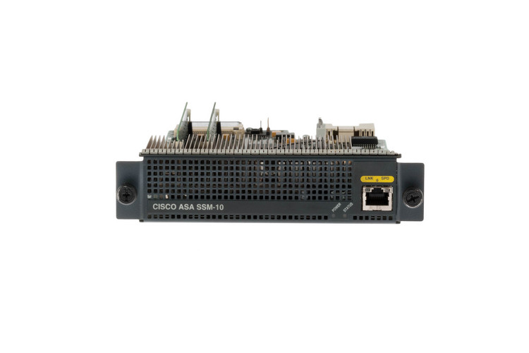 Cisco ASA 5500 Series Advanced Inspection and Prevention Module